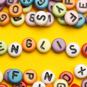 english-spelling
