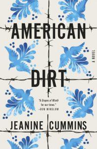 'American Dirt' by Jeanine Cummins