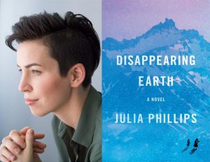julia phillips - disappearing earth