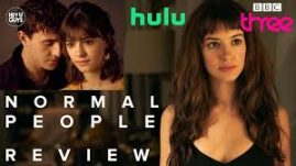 Normal People hulu / BBC