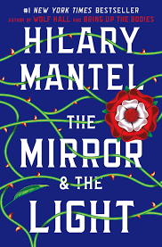 The Mirror and the Light by Hilary Mantell