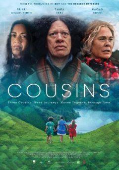 Cousins - Tanea Heke
